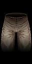 Hide Breeches (Monk)