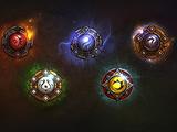 Skill Runes