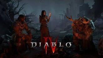 Трейлер игрового процесса Diablo IV