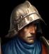 GuardCaptainTristram Portrait