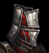 GuardRed3 Portrait