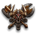 D3 Crest Barbarian