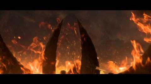 Diablo 3 ★Prime Evil Act 4 Cinematic★ Original Official Diablo III D3 Cutscene Trailer HD-0
