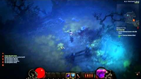 Diablo 3 Lets Play Episode 1 -Tempus