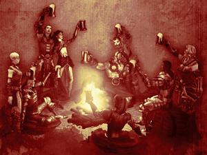 Forum-Campfire