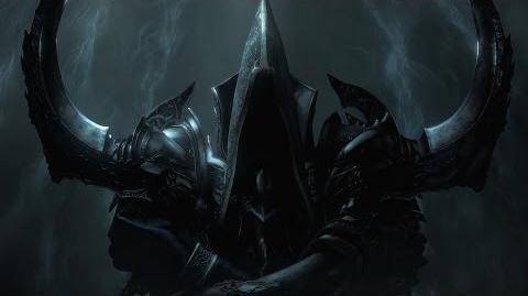 Cinématique d'ouverture de Diablo III Reaper of Souls-1