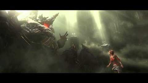 Diablo III Black Soulstone Cinematic