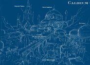 Caldeum blueprint
