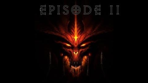 Let's Play Diablo 3 - Episode 11 (Acte 3) FR & HD
