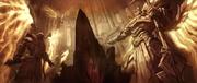 Imperius in Reaper of Souls Intro