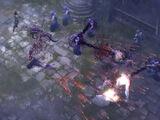 Multishot (Diablo III)