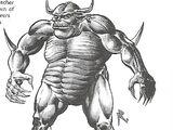 Overlord (Diablo I)