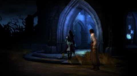 Diablo III - Wizard Trailer