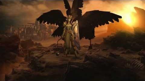 Diablo 3 Patch 2.4 - All Wings