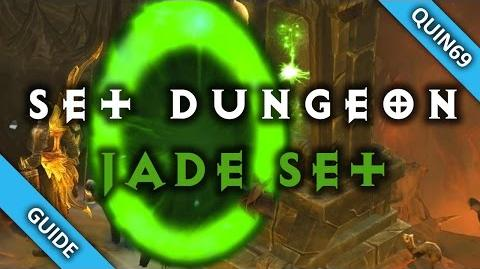 Diablo 3 Set Dungeon - Jade Harvester (Mastery How To Patch 2.4)