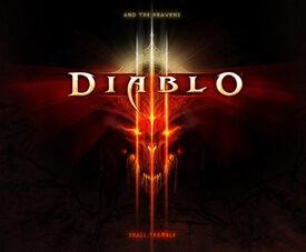 Diablo III Heavens shall tremble 2