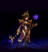 Li-Ming the Wizard 1