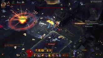Где найти Грозовой щит Лахданана в Diablo 3 Патч 2.4.1