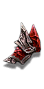 Archon Spaulders (Hunt)