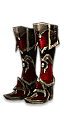 Astral Greaves (Hunt)