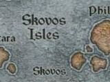 Skovos Isles