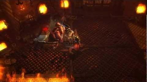 Diablo III — Мясник! (HD)