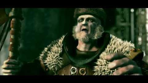 Diablo II Lord of Destruction Intro
