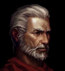 Lachdanan Portrait