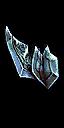 Warlord Spaulders (Wiz)