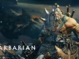 Barbarian (Diablo Immortal)