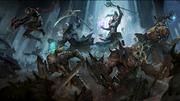 Diablo Immortal Classes