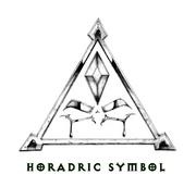 Horadrim symbol