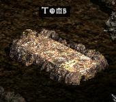 Undefiled Tomb