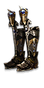 Astral Greaves (Wiz)