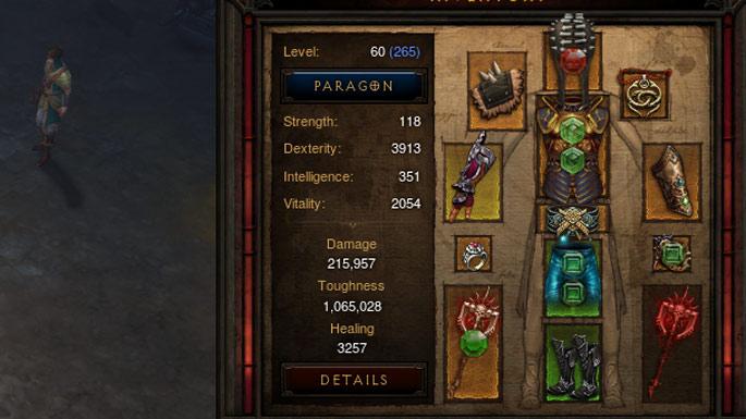 Damage | Diablo Wiki | FANDOM powered by Wikia