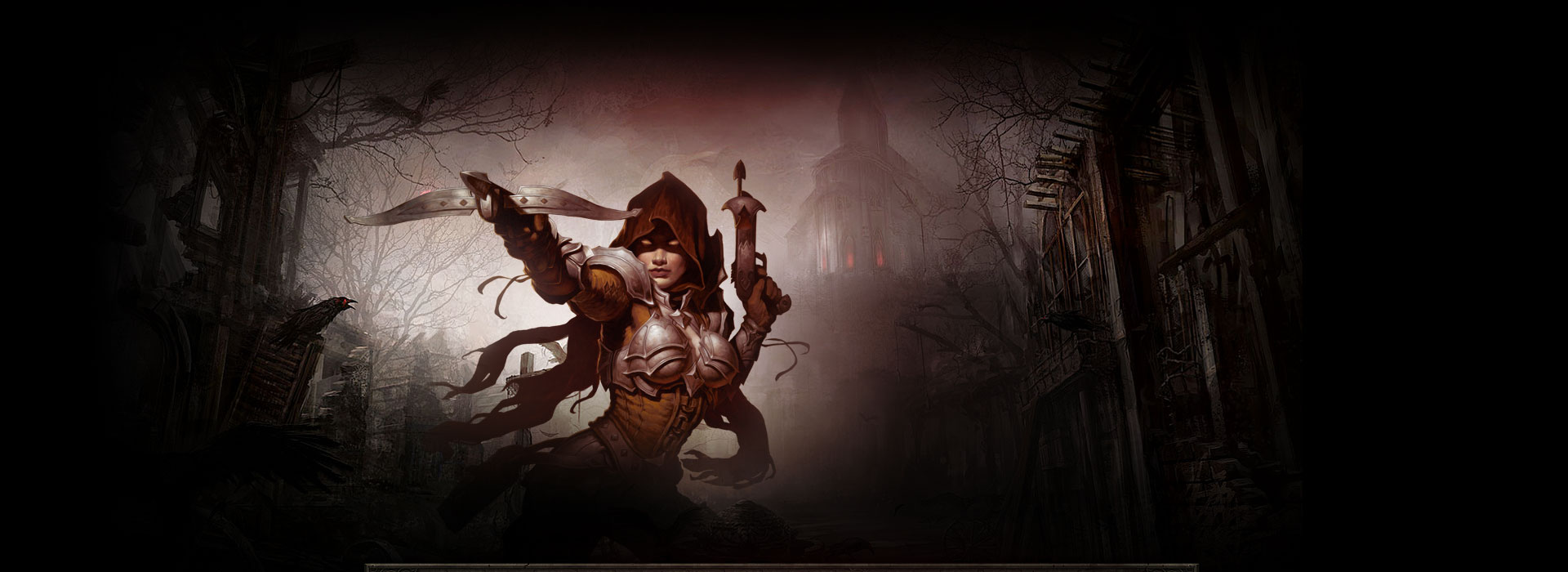 Demon Hunter (Diablo III) | Diablo Wiki | FANDOM powered by