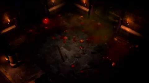 Diablo 3 Archivist April Fool 2009