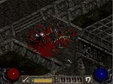 Sacrificio (Diablo II)