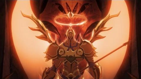 Diablo III Wrath