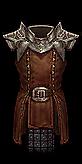 Brigandine Coat (Crus)