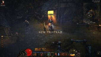 A guide to the infernal machine (with pictures! ): diablo.