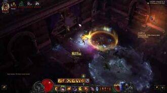 Где найти Цепь храмовника в Diablo 3 патч 2.4.1