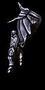 Boneweave Gauntlets (Crus)