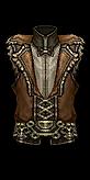 Brigandine Coat (Wiz)