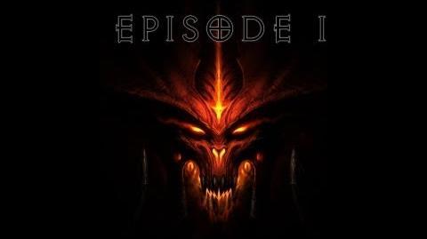 Let's Play Diablo 3 - Episode 1 (Acte 1) FR & HD