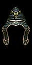 Wizardhat 004 demonhunter male