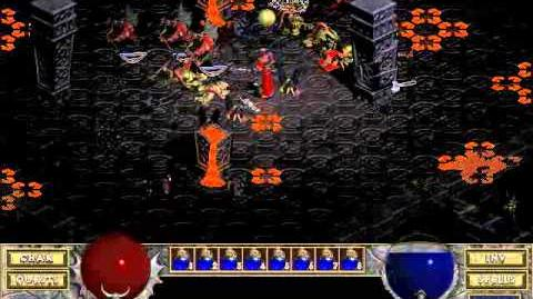 Diablo 1 Hellfire spells Search (by Blessed)