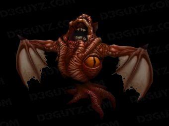 Carrion Nest Diablo Wiki Fandom