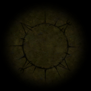 WitchDoctor flayerArmy groundTexture