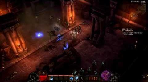 Diablo 3 Let's Play Ep 2 -Tempus